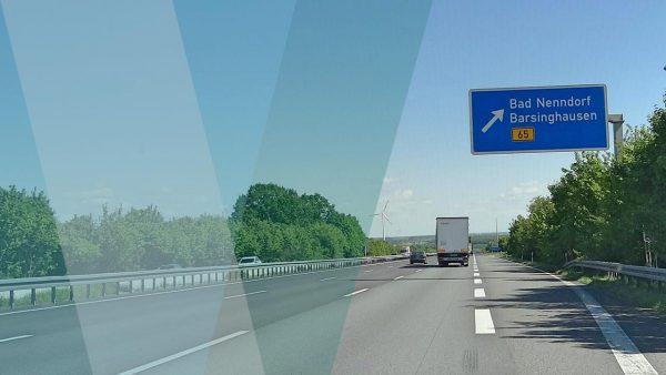 Zakazy wyprzedzania dla ciężarówek w Saksonii I Umowy-pułapki: neutralizacja dokumentów