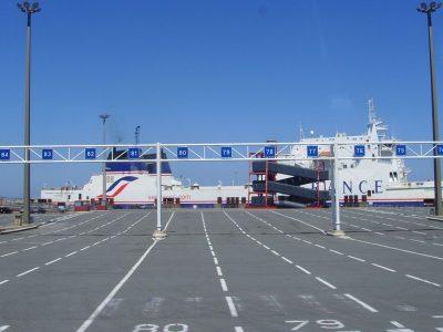 Keičiasi kelias į Kalė uostą – vairuotojų lauks apsunkintas eismas