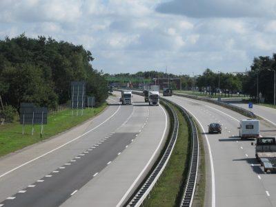Spania: Restricții de circulație pentru camioane pe anumite drumuri naționale din septembrie