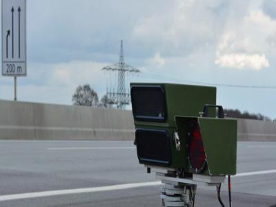 Kolejna akcja Tispolu. Policjanci z 31 krajów intensywnie kontrolują prędkość