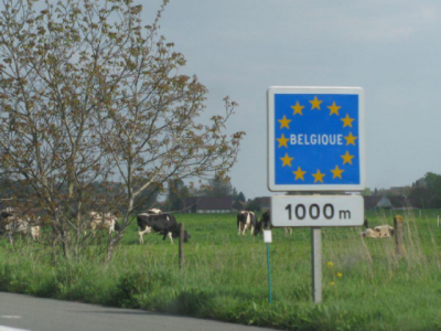 What can a tolling system have in common with the fight against social dumping? The Belgians came up with a new idea