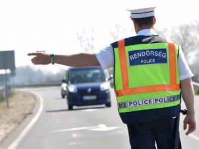TISPOL desfășoară ample acțiuni de control rutier în 28 de ţări europene