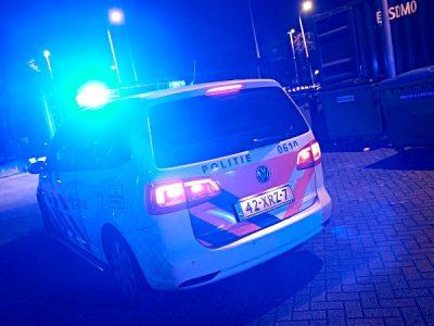 Sunkvežimio vairuotojas panaudojo garsinį pistoletą, nes bijojo vagystės. Už tai buvo suimtas…