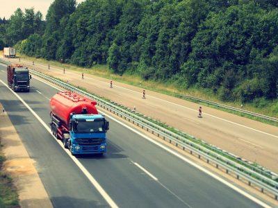 Eksport do Niemiec w rozkwicie. Wzrosty nawet o 400 proc.! Transport też na tym korzysta