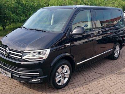 Niemieckie związki transportowe powalczą o odszkodowania od Volkswagena. To ważna informacja dla firm, które kupiły Transportera 2.0 TDI