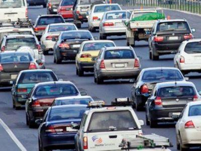 Au început rambursările pentru taxa auto