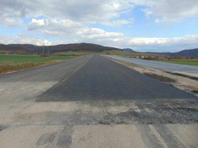 Stadiul lucrărilor pe lotul 4 al Autostrăzii A1 Lugoj-Deva