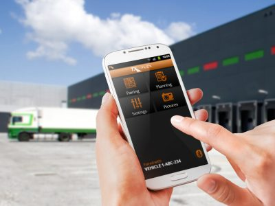 Three telematics solutions for truckers and fleets