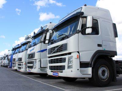Közúti áruszállítás Németországban. Nézze meg a legújabb előrejelzéseket!