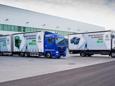 Logistyka 4.0 w praktyce. Automatyczna dystrybucja poprawiła pracę magazynów Audi i Skody