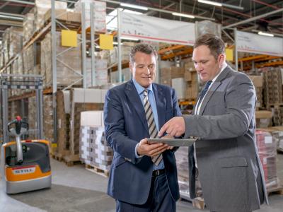 Probleme în lanțul de aprovizionare: De ce managerii nu cooperează cu furnizorii?