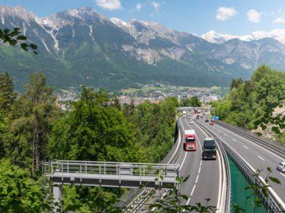 Următorul summit de la Brenner are loc în iunie. Până atunci, controalele în bloc din Tirol vor continua