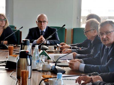 Minister przyznaje: jest zastój w negocjacjach nad Pakietem Mobilności