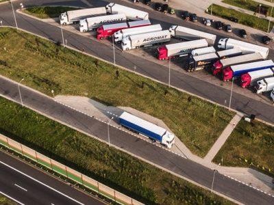 """""""Mobilumo paketo"""" fondas – ginsime mūsų vežėjų interesus"""