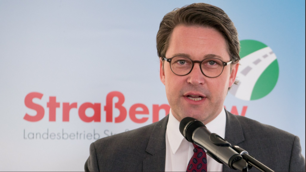 Electric trucks exempt from toll. The German Transport Minister proposes changes in regulations