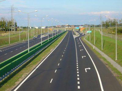 CNAIR: Vor fi ridicate restricțiile de circulaţie pentru camioane pe DN 7CC până la 02.05.2018
