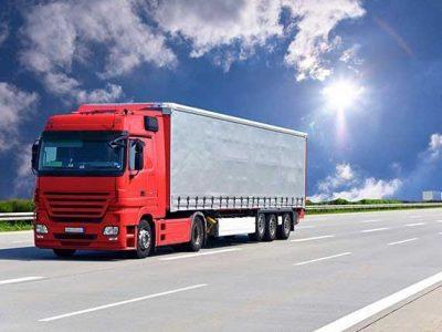 CNAIR: Peste 55 000 de vehicule au circulat cu depășirea masei totale în primele luni ale anului