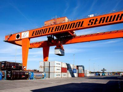 Daleki Wschód kusi logistyków. Operatorzy już rywalizują o partnerów z Azji