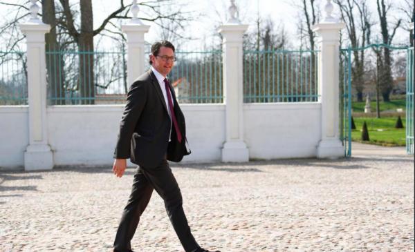 Niemiecki minister proponuje zmiany w opłatach drogowych od ciężarówek