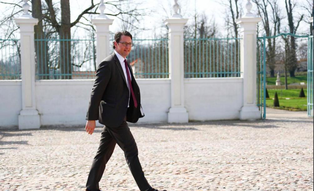 Niemcy cofają liberalizację przepisów o kabotażu. To reakcja na ostrą krytykę ze strony krajowych przewoźników
