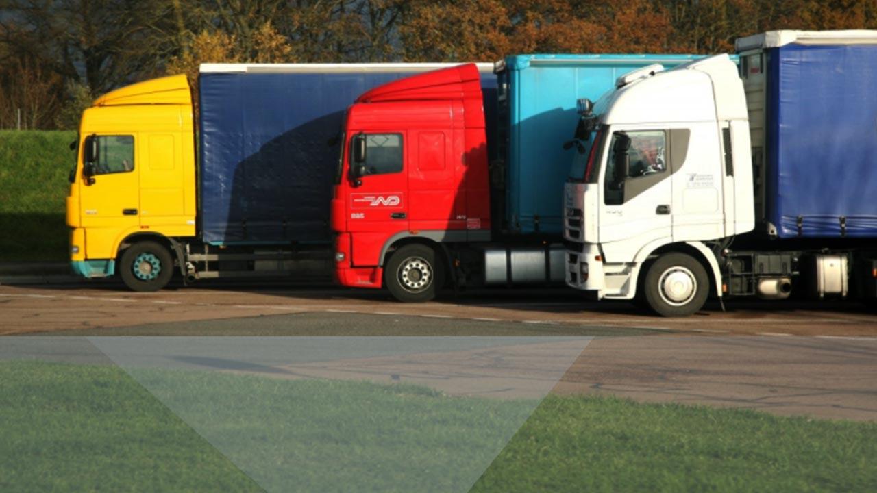 TLP o rządowych propozycjach wynagrodzeń dla kierowców I Nowy podatek od ciężarówek we Francji