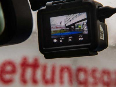 Un nou sistem de supraveghere va ajuta poliția germană să identifice șoferii care blochează coridoarele de salvare