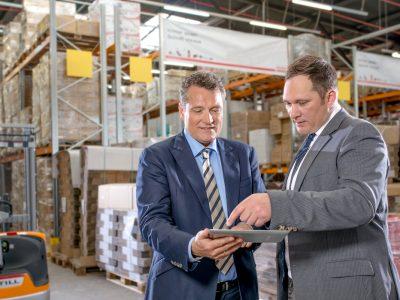 Supply-Chain-Riskomanagement: Wie SaaS-basierte, kollaborative Plattformen für Geschäftskontinuität sorgen