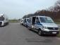 Naruszenia przepisów o kabotażu w Niemczech. Dane pokazują, że  zagraniczni przewoźnicy nie łamią prawa częściej