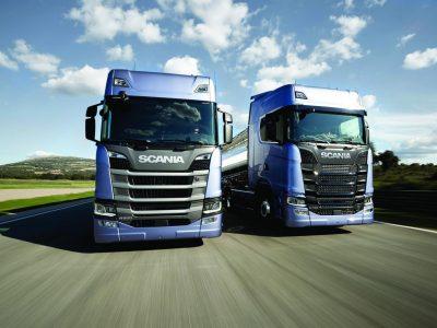 Haideți să vorbim despre…camioane