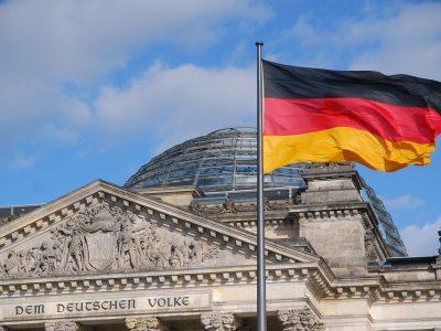 IWF Bericht: Deutsche Wirtschaft läuft auf Hochtouren