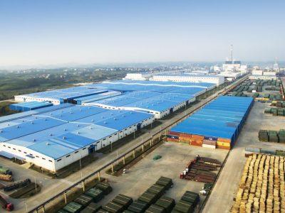 Puikios žinios logistikos ir transporto sektoriui. Kinija – patraukliausia verslui, Lietuva – antroje vietoje
