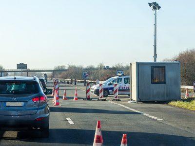Belgien verschärft Einreisevorschriften. Dabei gibt es neue Verpflichtung für Lkw-Fahrer