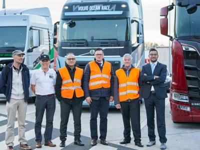 Die Abgeordneten haben überprüft, wie die Arbeit eines Truckers von der anderen Seite aussieht. Sie ziehen überraschende Schlüsse…