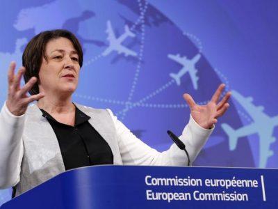 Autoritățile de la Bruxelles solicită restricții privind controalele în bloc din Tirol