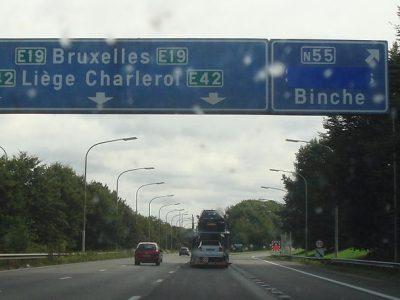 Belgische Transportunternehmen haben den Verwalter der Satellic-Maut verklagt. Sie verlangen Schadensersatz aufgrund der Störung der Boxen.