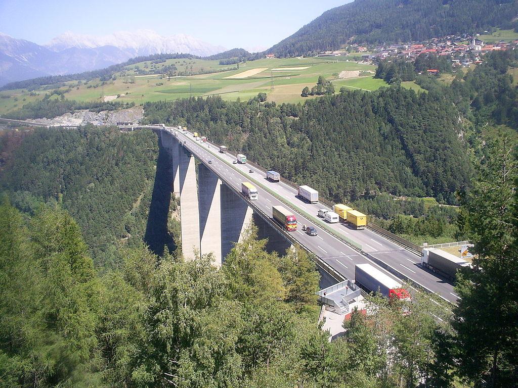 """Niemcy krytykują plany Austriaków w Tyrolu. """"Tak nie działa Europa"""""""