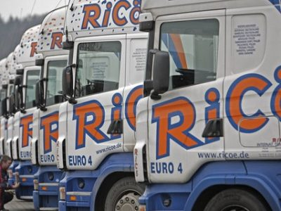 Fostul șef al companiei de transport RiCö a fost condamnat din nou la închisoare