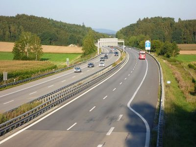 German government approved new toll rates. Raises up to 60 percent