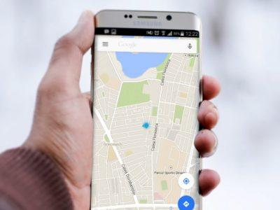 Noile actualizări Google Maps promit o mai mare acuratețe a indicațiilor