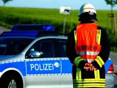 Németország: webkamerákkal rögzítik, kik akadályozzák a sürgősségi járművek haladását