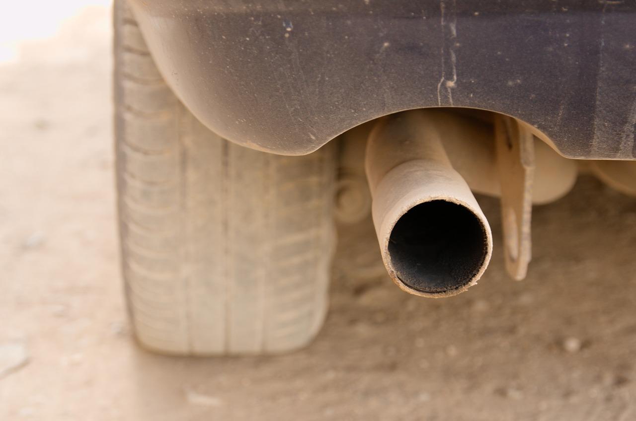 Klamka zapadła – dostawczaki mają emitować o jedną trzecią mniej CO2