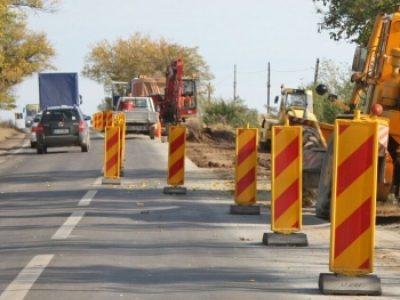 CNAIR: Restricții de circulație până luni, 28 mai