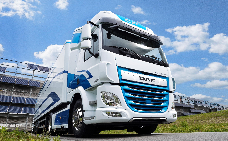 Niemcy chcą podnieść dopuszczalną masę całkowitą niektórych pojazdów ciężarowych
