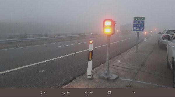 TransInstant: Hiszpański patent na jazdę we mgle | Kolejne 400 mln zł na drogi