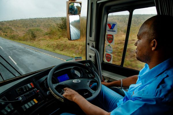 Immigrants truckers? German Red Cross wants to put newcomers behind the wheel