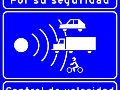 Wie viel können Sie die Geschwindigkeitsbegrenzung in Spanien überschreiten, damit Sie nicht von der Radarkamera gefangen werden?