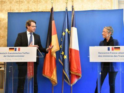 Franța nu acceptă versiunea actuală a Pachetului de Mobilitate