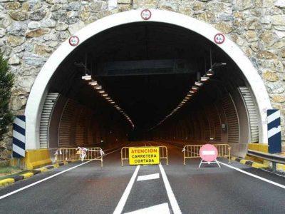 Spania: Restricții de trafic pentru camioane în tunelul Belate din iunie