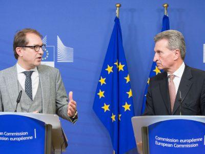 Transporto ministrai iš Vakarų Europos blokuoja sprendimą dėl kabotažo