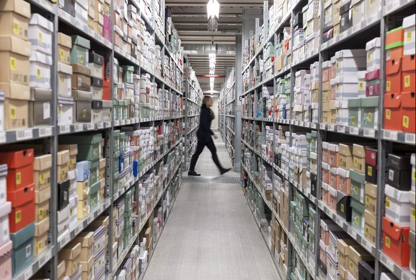 Zalando dodaje nowy sposób odbioru paczek. To zasługa współpracy z kolejnym operatorem logistycznym